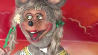 Rockafire Explosion Showbiz Pizza Fail 2.0