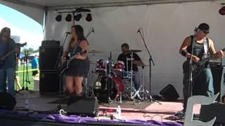 The Jillian Project -Runnin' Outta Moonlight- Randy Houser Cover