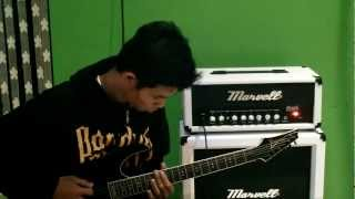 Marvell Amps ( Funeral Thirst - Replika Sebuah Nista )