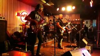 Enigmatic 6 (E6 ) - The Show Must Go On Queen (Cover) Live In Hard Rock Cafe Kuala Lumpur