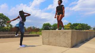 Afrikan Heat- Kpuu Kpa dj flex remix Dance Video