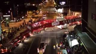 LEVITATED MASS - Official Trailer