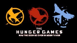 The Hunger Games: Politics of Panem