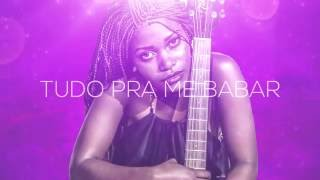 Filomena Maricoa - Tudo Pra Me Babar (Official Lyric Video)