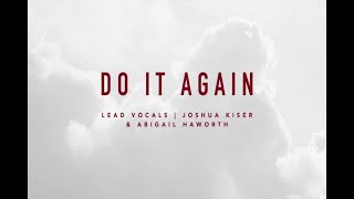 Do It Again | At The Cross | IBC LIVE 2018 width=