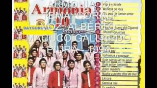 ARMONIA 10 - Corali (Alberto Macuco Gallardo)