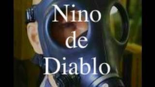 Nino De Diablo  (Jason Reed)