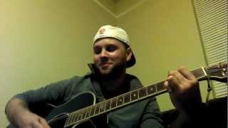"""Sunshine"" by Matisyahu, live acoustic cover."