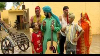 Punjabi Scene - Oath For Not Singing - Family 422 - Gurchet Chittarkar