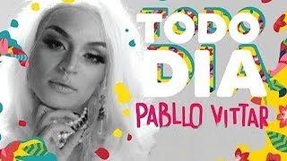 Pabllo Vittar - Todo Dia [Solo] (Audio Oficial)