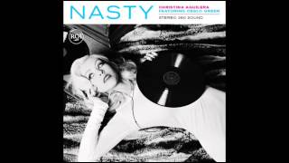 Christina Aguilera - Nasty ft. CeeLo Green