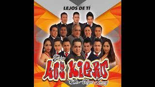 Grupo Los Kiero de Edgar Zacary - He Sentido Amor - Corazón Tun Tun