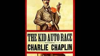 Arthur Collins & Byron Harlan - Those Charlie Chaplin Feet 1915 Tribute Slideshow Silent Movie Era