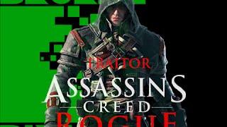 Assassins Creed Rogue Rap ( Traitor )