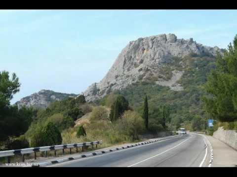 15 Tage Ukraine-Tour, 2012, 7.Teil, Krim Jalta