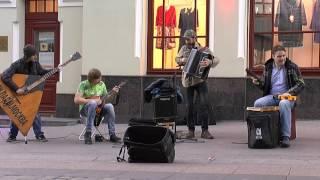 ABBA money,money,money.инструментал.Квартет музыкантов