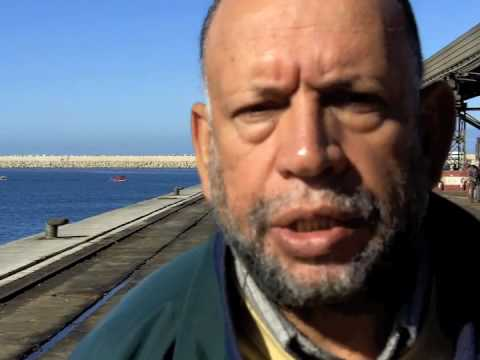 U.S. Grains Council – Corn Mission – Morocco Port