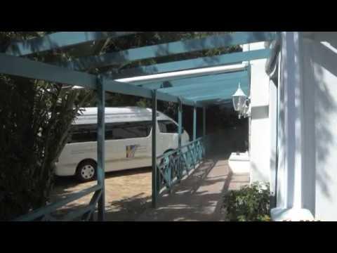 Lala Phantsi Inn — Gästhus, B&B – Fish Hoek, Sydafrika