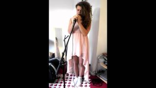 Lilac Wine Cover