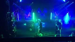 Insane Clown Posse, The Great Milenko, 20th Anniversary Tour