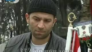 Arka Sokaklar - Şehit (Murat Evgin)