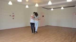 Ruslan & Marina Kizomba Ufa