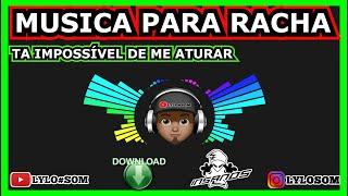 Musica para racha de som automotivo 2018 rachador - TA IMPOSSÍVEL DJ MARCOS - Baixem já a sua