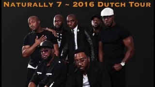 Naturally 7 - Middelburg, NL (N7Moments) 2 March 2016