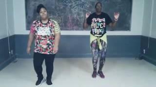 RDX-Shake Your BAM BAM