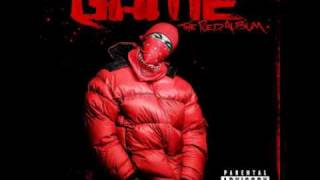 New Song 2010 The Game - California Nightmares