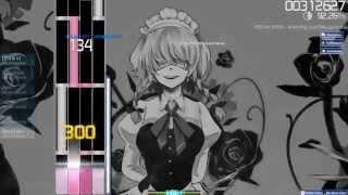 osu!mania/SOUND VOLTEX II -infinite infection- (Black Yooh vs siromaru) - Black or White