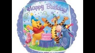 Boldog Születésnapot Zsófika