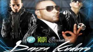 Don Omar Ft. Lucenzo, Daddy Yankee & Arcangel - Danza Kuduro (Official Remix)