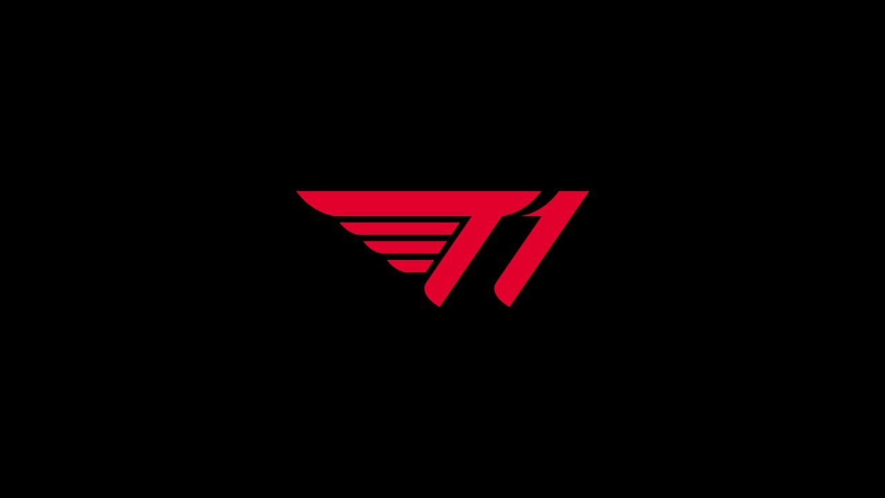 Faker - Introducing T1 League of Legends 2021.