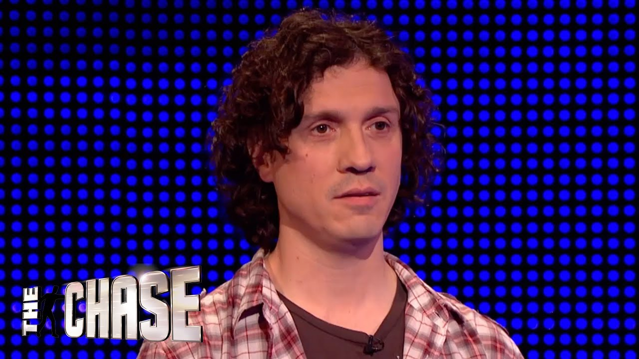 New Irish Chaser Daragh : Exceptional Performance as a Contestant on the Chase