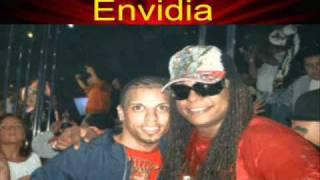 Meroboricua Ft.Lennox-Envidia
