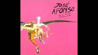José Afonso - Teresa Torga