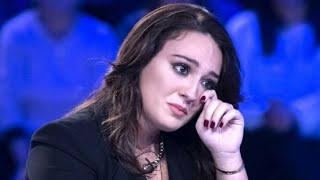 Verissimo, Francesca Manzini in lacrime di fronte a Silvia Toffanin: troppo doloroso quel racconto