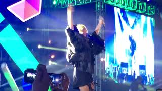 171209 CL - LIFTED at Smart Mega Concert 2017