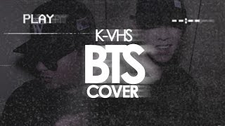 BTS - BLOOD SWEAT & TEARS [ ENGLISH COVER ] #kvhs5