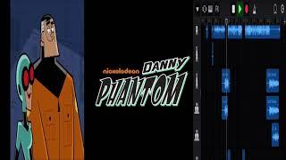 #FlashbackFriday - Theme Song Week - Week 02 - Danny Phantom