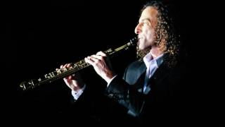 Kenny G Careless Whisper Feat Brian Mcknight