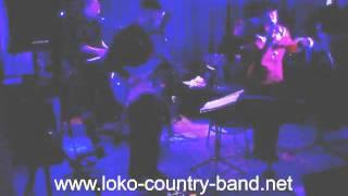 Loko Country Band - Jambalaya