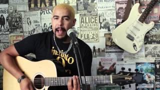 Me Lambe - Raimundos (cover acústico por Rapa Nui)