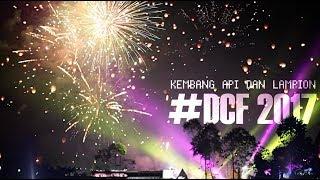 DCF 2017 | PESONA DIENG CULTURE FESTIVAL