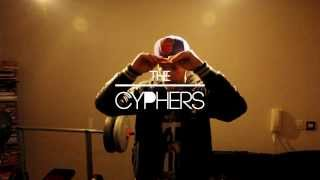 RHP The Cyphers  Yoshi Riot