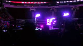 Team BAD New Theme Song (Sasha Banks Naomi Tamina Snuka)