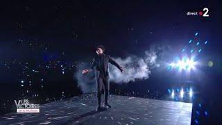 Soprano - Roule / Victoires de la Musique 2018