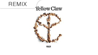 Yellow Claw - Roller (SHARPS Trap Remix)