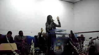 Jennifer Souza - Unção de Osadia